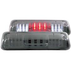 AnzoUSA 531071 LED 3rd Brake Light Smoke B - Series