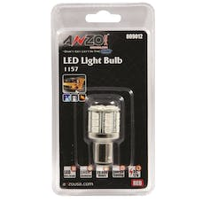 "AnzoUSA 809012 LED 1157 Red - 28 LED's 1 3/4"" Tall"