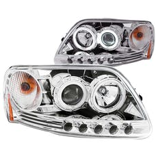 AnzoUSA 111054 Projector Headlights
