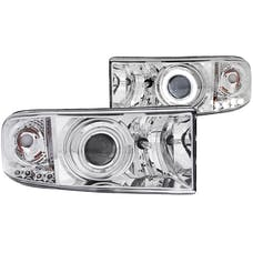 AnzoUSA 111056 Projector Headlights