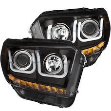 AnzoUSA 111318 Projector Headlights