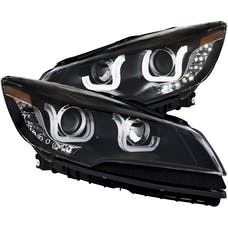 AnzoUSA 111324 Projector Headlights
