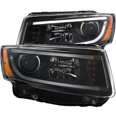 AnzoUSA 111329 Projector Headlights