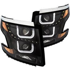 AnzoUSA 111340 Projector Headlights