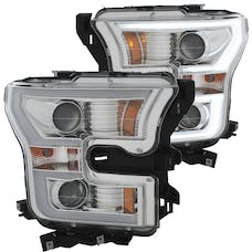 AnzoUSA 111348 Projector Headlights
