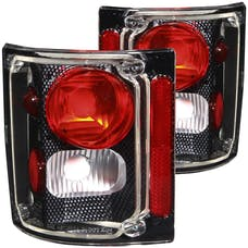 AnzoUSA 211015 Taillights Carbon
