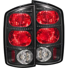 AnzoUSA 211169 Taillights Dark Smoke