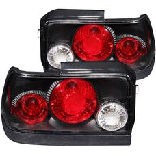 AnzoUSA 221113 Taillights Black