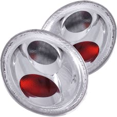 AnzoUSA 221118 Taillights Chrome