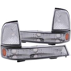 AnzoUSA 511003 Parking Lights