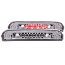 AnzoUSA 531001 LED 3rd Brake Light Chrome