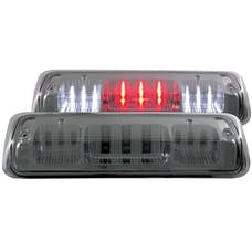 AnzoUSA 531071 LED 3rd Brake Light Smoke B - Series