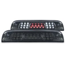 AnzoUSA 531097 LED 3rd Brake Light Smoke