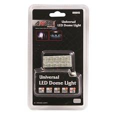 AnzoUSA 809043 LED Dome Light