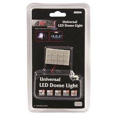 AnzoUSA 809044 LED Dome Light