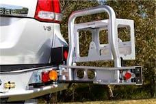 ARB, USA 5700211 Rear Bumper