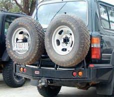 ARB, USA 5711211 Spare Tire Carrier