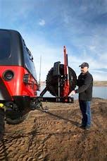 ARB 5750030 Hi-Lift Jack Mounting Bracket