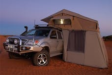 ARB, USA ARB3102A Simpson Series III Tent Annex