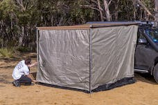 ARB, USA 813208A Deluxe Awning Room w/Floor