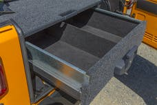 ARB, USA RD1045US Cargo Drawer