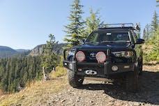 ARB, USA 3421550K Summit Bumper