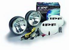 ARB, USA 9381FC IPF Recessed Fog Light Kit