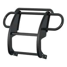 ARIES 1053 Grille Guard Smooth Black Powder Coat