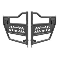ARIES 25009 Tubular Rear Jeep Door