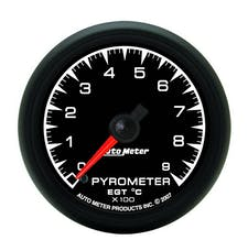 AutoMeter Products 5944-M 2-1/16in Pyrometer Kit  0-900`C, FSE  ES