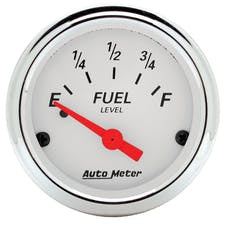 AutoMeter Products 1315 Fuel Level Gauge