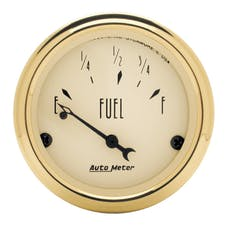 AutoMeter Products 1505 Fuel Level Gauge 73 E/8-12 F