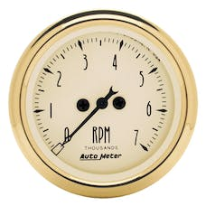 AutoMeter Products 1594 Tach  7 000 Rpm