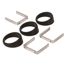 AutoMeter Products 2234 Mounting Solutions Angle Ring