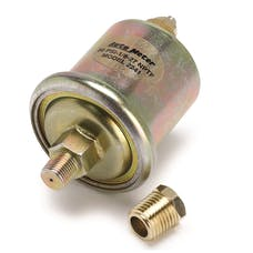 AutoMeter Products 2241 Electric Oil Pressure Sender