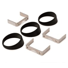 AutoMeter Products 3244 Mounting Solutions Angle Ring
