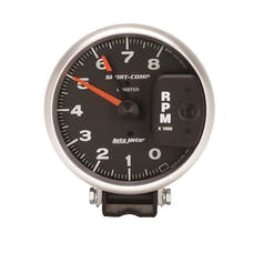 AutoMeter Products 3980 Tach  8 000 Rpm  Std