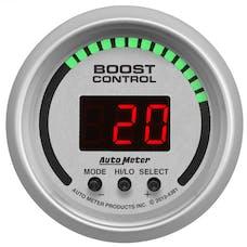 "AutoMeter Products 4381 2-1/16"" Boost Controller Ultra-Lite/Ultra-Lite II"