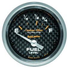 AutoMeter Products 4715 Fuel Level  73 E/8-12 F