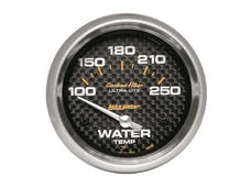 AutoMeter Products 4837 Water Temp  100-250 F