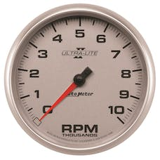 AutoMeter Products 4998 Ultra-Lite In Dash Tachometer