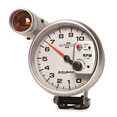 AutoMeter Products 4999 Tach - Shift Lite 10 000 Rpm
