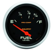 AutoMeter Products 5416 Fuel Level  73 E/8-12 F