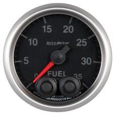 AutoMeter Products 5661 2-1/16in Fuel Pressure 0-35 psi, Elite