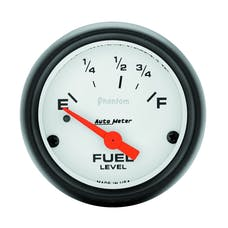 AutoMeter Products 5715 Fuel Level Gauge   73 E/8-12 F