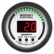 "AutoMeter Products 5782 2-1/16"" Boost Controller Phantom/Phantom II"