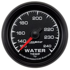 AutoMeter Products 5932 2-1/16in Water Temp 120- 240 F  Mechanical