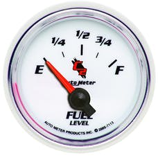 AutoMeter Products 7113 Fuel Level 0-90 Ohms