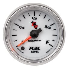 AutoMeter Products 7114 Fuel Level  Programmable