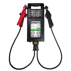 AutoMeter Products BCT-460 Battery/Electrical System Tester